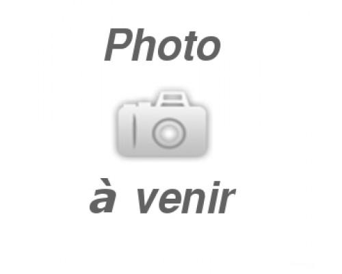 Coussin Demi-Lune (25x54cm)