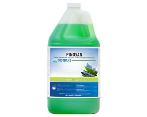 Pinosan : Nettoyant concentré désinfectant multi-usage 5 Litres