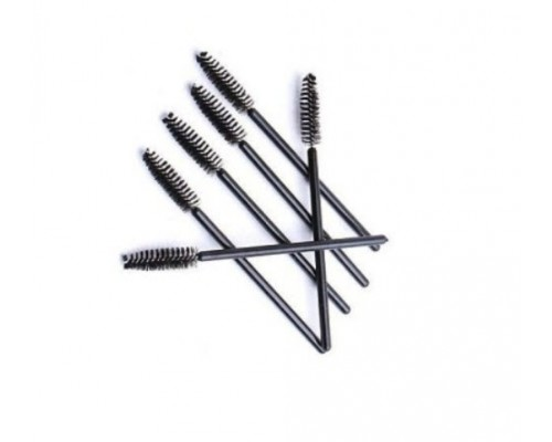 Applicateur de mascara jetables