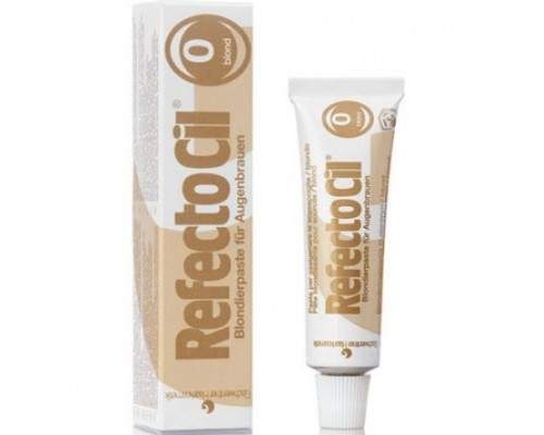 Teinture RefectoCil (Blond)
