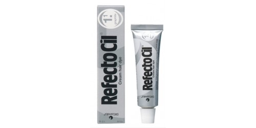 Teinture RefectoCil  Graphite