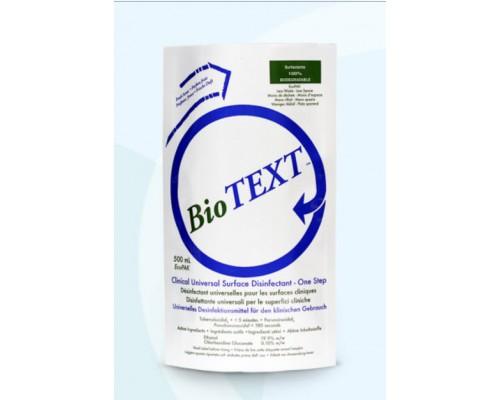 BioTEXT Désinfectant