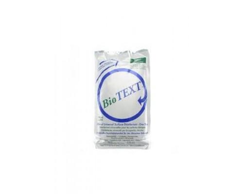 Lingettes Désinfectantes BioText