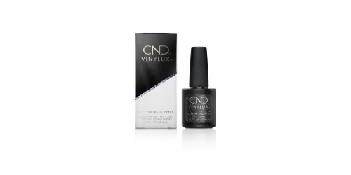 Top Coat Glitter CND Vinylux 15ml