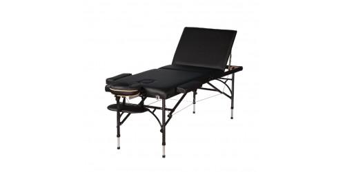 Table de massage portative (Aluminium)