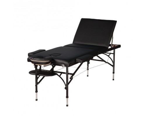 Table de massage portative (Aluminium)