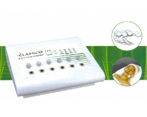 Électro-Stimulateur EMS Professionnel pour visage