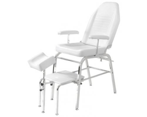 Fauteuil / Chaise de pédicure Deluxe