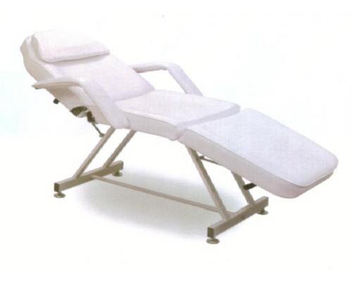Fauteuil de soins / Table de massage - 3 sections