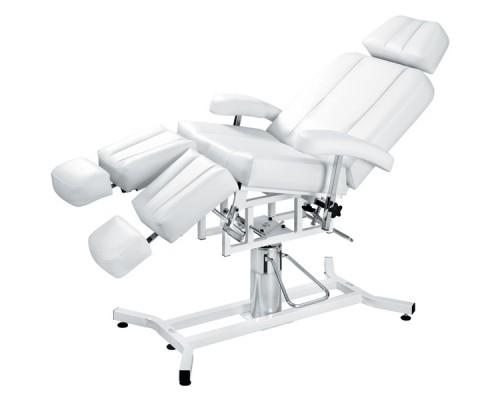Fauteuils de soins / Pédicure Hydraulique Maxi Confort D'Équipro