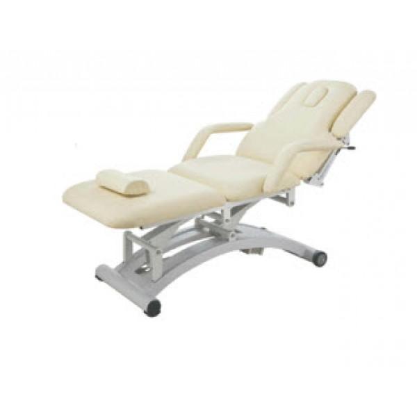 Massage esth tique et spa distribution soltec - Lit de massage electrique ...