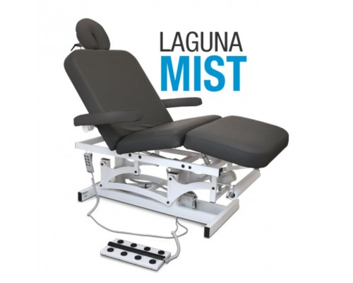 Table de soins / Massage Électrique - LAGUNA MIST (to be translated)