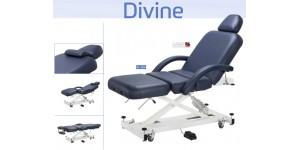 Lit / Table de soins Électrique Divine d'Équipro