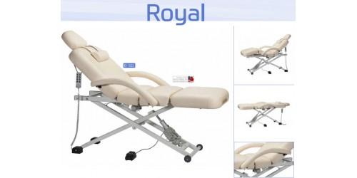 Lit / Table de soins Électrique Royal d'Équipro