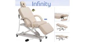 Fauteuil / Table de soins Électrique Infinity d'Équipro
