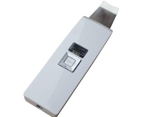 Ultrason Nettoyant (Skin Scrubber)